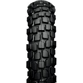 IRC Rear GP22 Dual Sport 120/80-18 Blackwall Tire - T10332