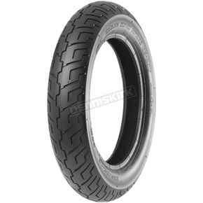 IRC Front GS23 130/90H-16 Blackwall Tire - 102762