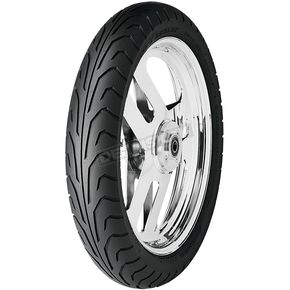 Dunlop Front GT501 100/90V-19 Blackwall Tire - 300425