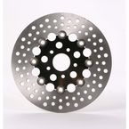 Rear 420 Stainless Steel Floating Brake Rotor - R47011