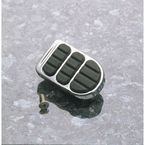 ISO Brake Pedal Pad for Models w/Kuryakyn Forward Controls - 8029