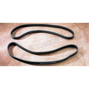 Carlisle Rear Drive Belt - 62-0942