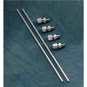 Drag Specialties Overhead Oil Lines - DS-246005
