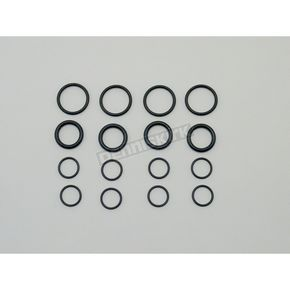 Sumax Replacement Pushrod Tube Seals/Orings - 88903