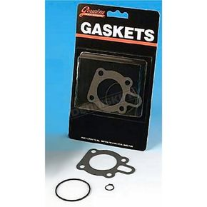 Eastern Motorcycle Parts Oil Pump Gasket/Seal Set - 91-XL
