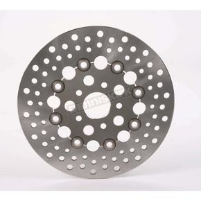 Russell Rear 420 Stainless Steel Floating Brake Rotor - R47012