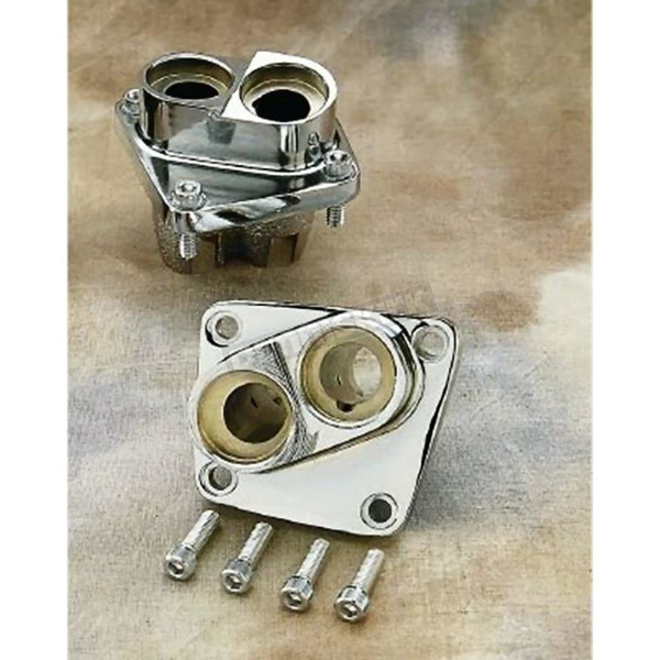 Chrome Lifter Block Kit - DS-194025
