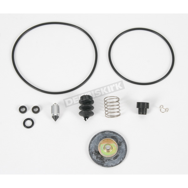 Drag Specialties Carb Rebuild Kit for Standard Keihin - DS-289099