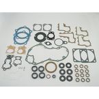 Complete Gasket Set w/Blue Teflon Head Gaskets - 17028-36