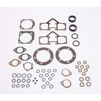 Top End Gasket Set w/Fire-Ring Head Gaskets - 17034-66-X