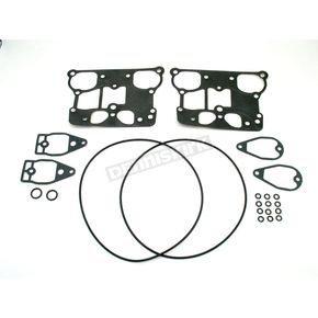 S&S Cycle Rocker Box Gasket Set - 904073