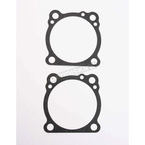 Genuine James Cylinder Base Gasket, Paper XL - 16774-86