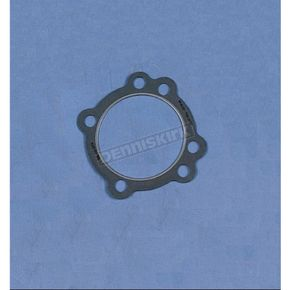 S&S Head Gaskets w/o O-rings 3 1/2 in. bore, .045 in. thickness - 93-1024
