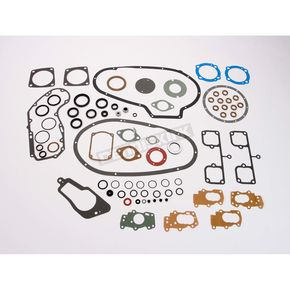 Genuine James Complete Gasket Set - 17026-71