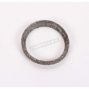 Genuine James Tapered Graphite Exhaust Port Gasket - 65324-83-A