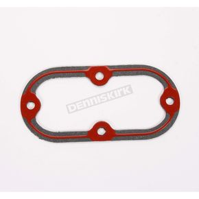 Genuine James Inspection Cover Gasket (w/2 silicone sides) - 60567-65-B