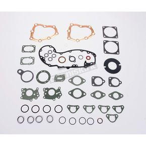 Genuine James Complete Gasket Set  - 17026-40