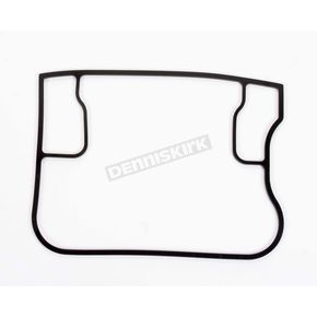 Genuine James Upper Rocker Cover Gasket/Rubber - 17356-92