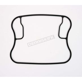 Genuine James Upper Neoprene Rocker Cover Gasket  - 17354-89