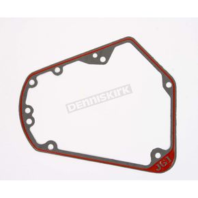 Genuine James Cam Cover Gasket (with silicone) - 25225-93-X