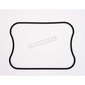 Genuine James Upper Rocker Cover Gasket (neoprene) - 17354-86-A