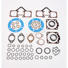 Genuine James Top End Gasket Set w/Teflon Head Gaskets for 3 5/8 in. Big Bore - 17034-78-S