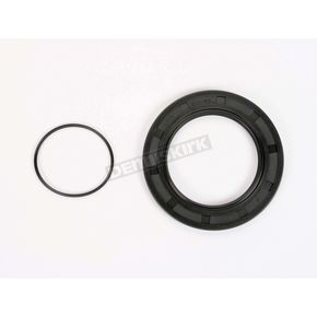 Genuine James Large Mainshaft Seal for 5-Speed Transmissions - 12067-A