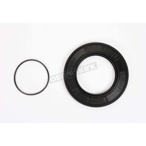 Genuine James Large Mainshaft Seal for 5-Speed Transmissions - 12050