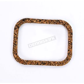 Genuine James Inner Rocker Cover Gasket (cork) - 17358-84