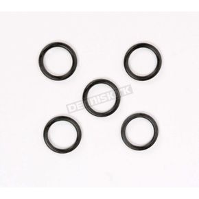 Oil Pump Cap O-Ring - 11105