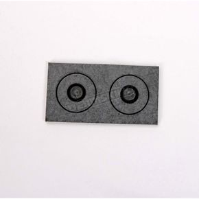 Genuine James Inspection Screw Gasket - 63859-95