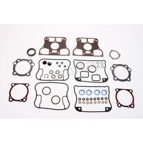 Genuine James Top End Gasket Set (Metal Base/Rocker Gasket) - 17032-91