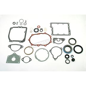 Genuine James Complete Transmission Gasket and Seal Kit - 33031-70