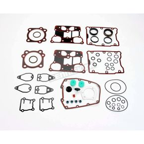 Genuine James Motor Gasket Set - 17053-99