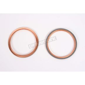 Genuine James Copper Gasket Seals - 65834-68-A