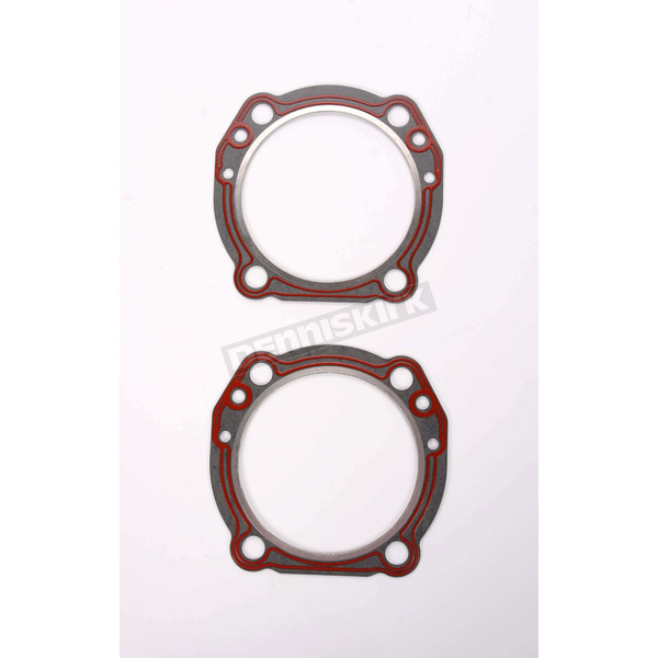 Genuine James Head Gasket (.045 in., 4 in. bore S&S Cylinders) - 16773-96-X
