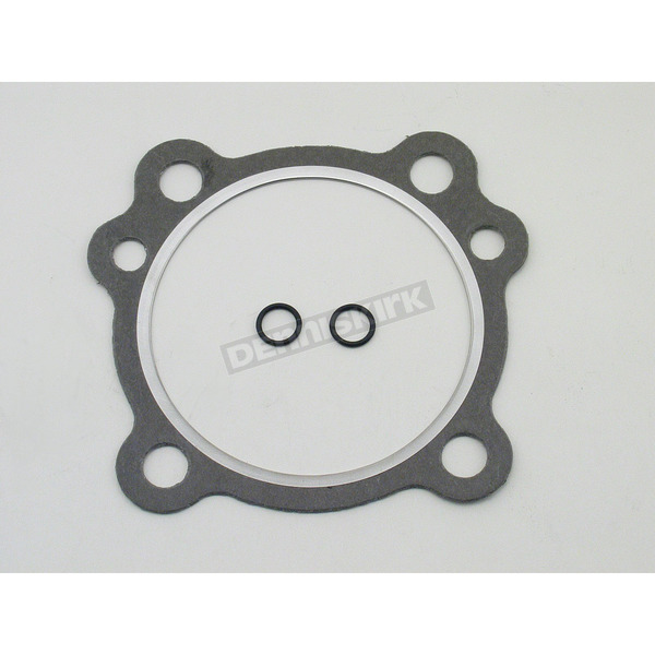 S&S Cycle Head Gaskets w/O-rings 3 3/4 in. bore, .046 in. thickness - 93-1060