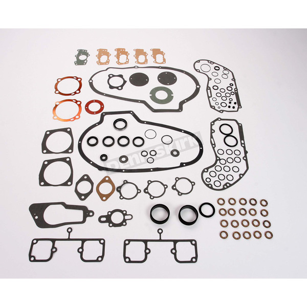 Complete Gasket Set w/.016 in. Copper Head Gaskets - 17026-73