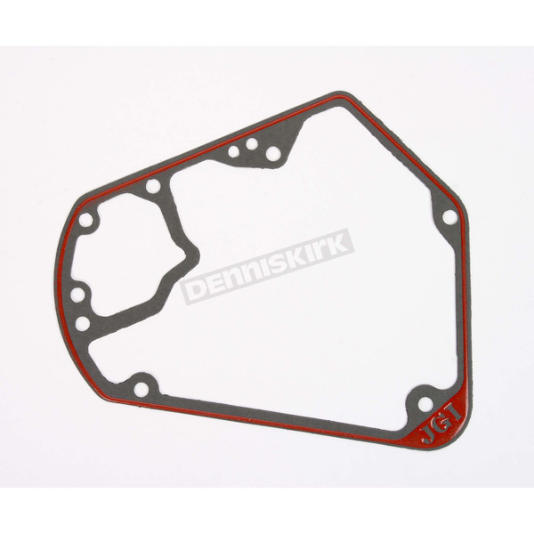 Genuine James Cam Cover Gasket (with silicone) - 25225-70-X