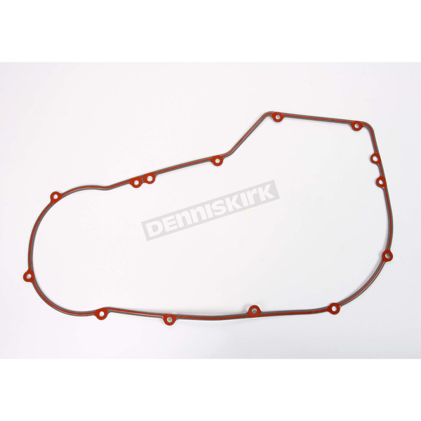 Genuine James Primary Cover Gasket (.062 in. w/silicone) - 60539-89-X