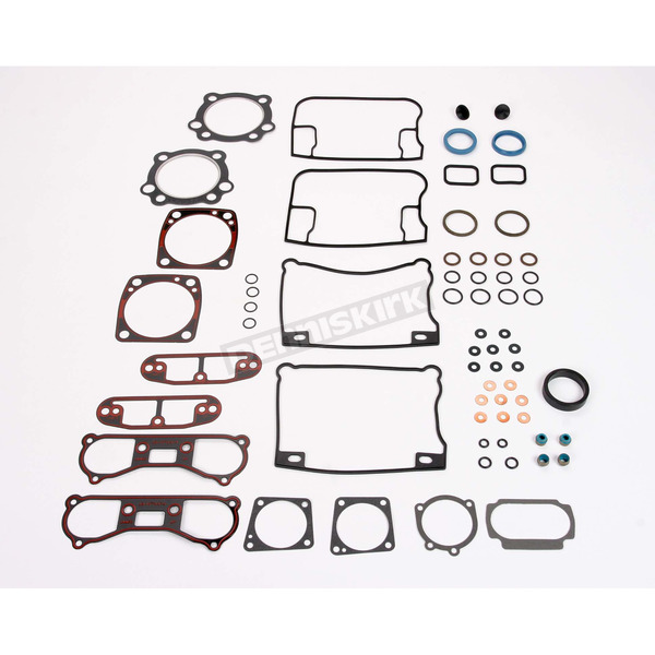Genuine James Top End Gasket Set - 17040-92