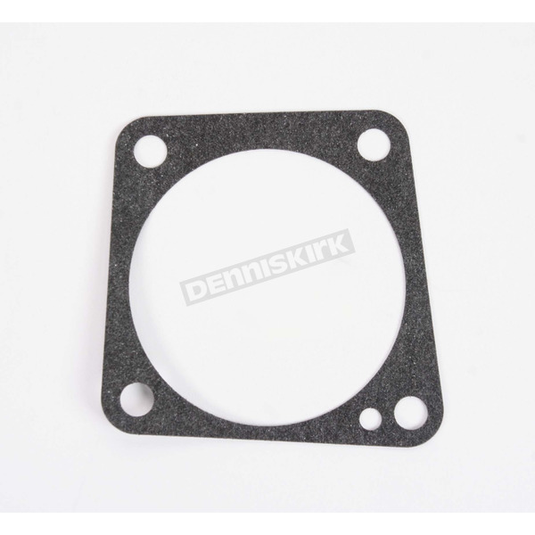Genuine James Rear Tappet Block Hi-Density Gasket  - 18633-48-D