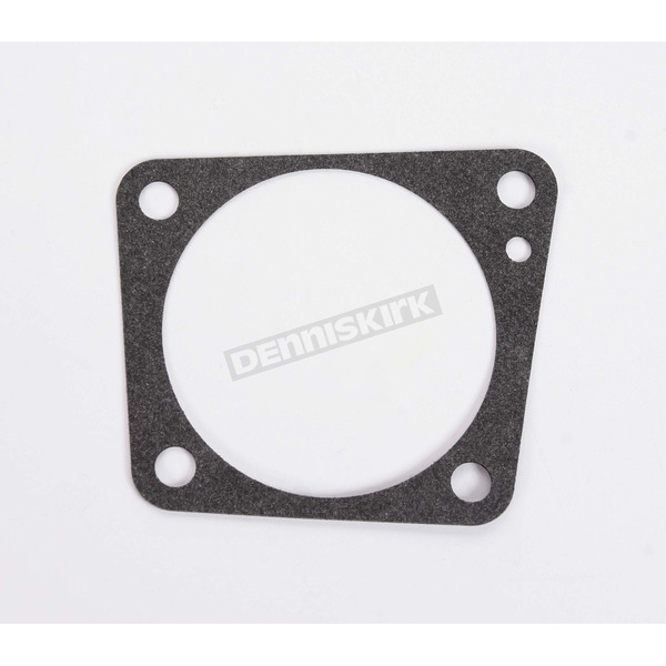 Genuine James Front Tappet Block Gasket (paper) - 18634-48-A/B