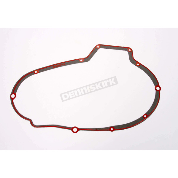 Genuine James Primary Cover Gasket (silicone) - 34955-75-X