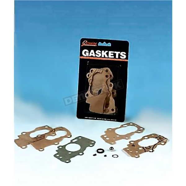 Eastern Motorcycle Parts Oil Pump Gasket/Seal Set - 54-XL