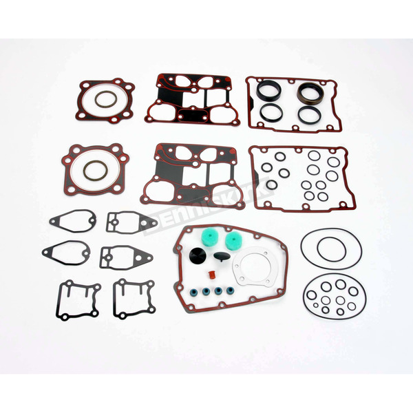 Genuine James Motor Gasket Set - 17053-99-X