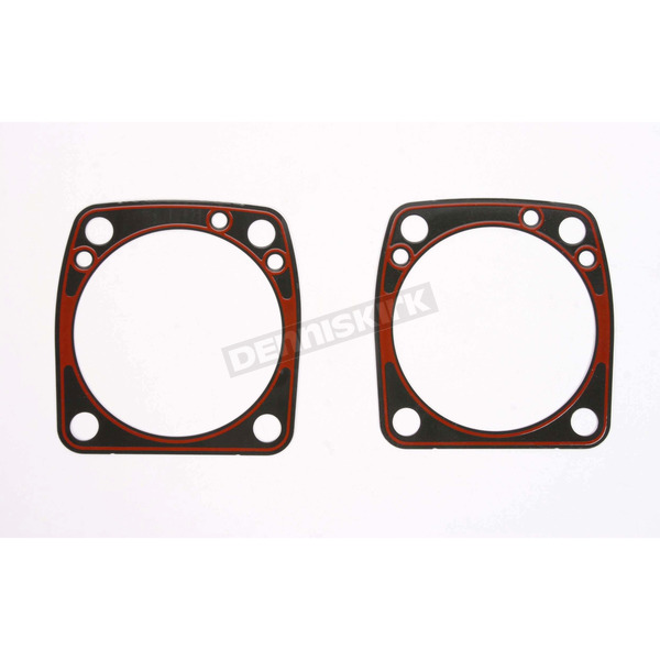 Cylinder Base Gasket (.017 in. metal/silicone) - 16777-94