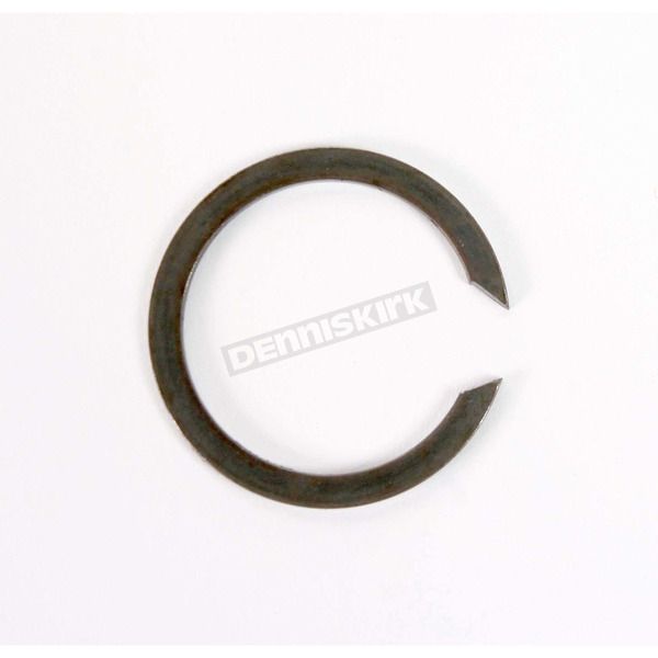 Eastern Motorcycle Parts Mainshaft/Countershaft Snap Ring for 5-Speed Transmissions - A11067
