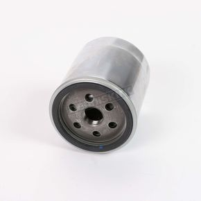 Chrome Oil Filter - 10-82400