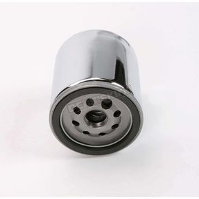 High-Performance Magnetic-Ring Spin-On Oil Filter - 0712-0008